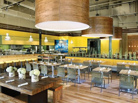 True Food Kitchen Design true foods kitchen in newport beach. healthy/green food that