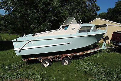 Vintage Cuddy Cabin Boats Related Keywords - Vintage Cuddy Cabin ...
