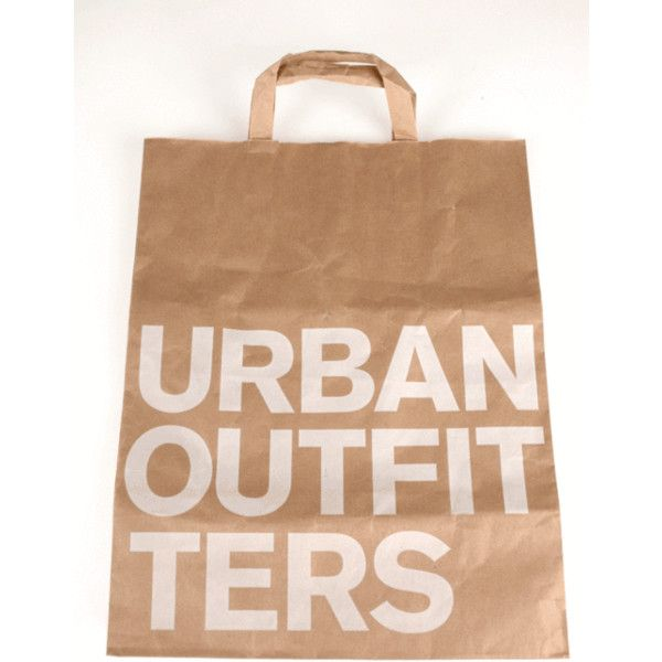 urban outfitters logo | Tumblr ❤ liked on Polyvore