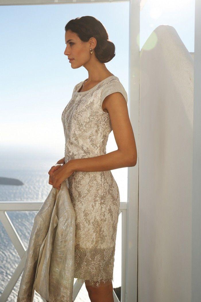 Linea raffaelli summer 2017 wedding dress ideas for Pinterest wedding dresses for mother of the bride