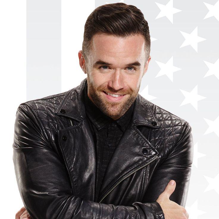Meet Brian Justin Crum from America's Got Talent on NBC.com.