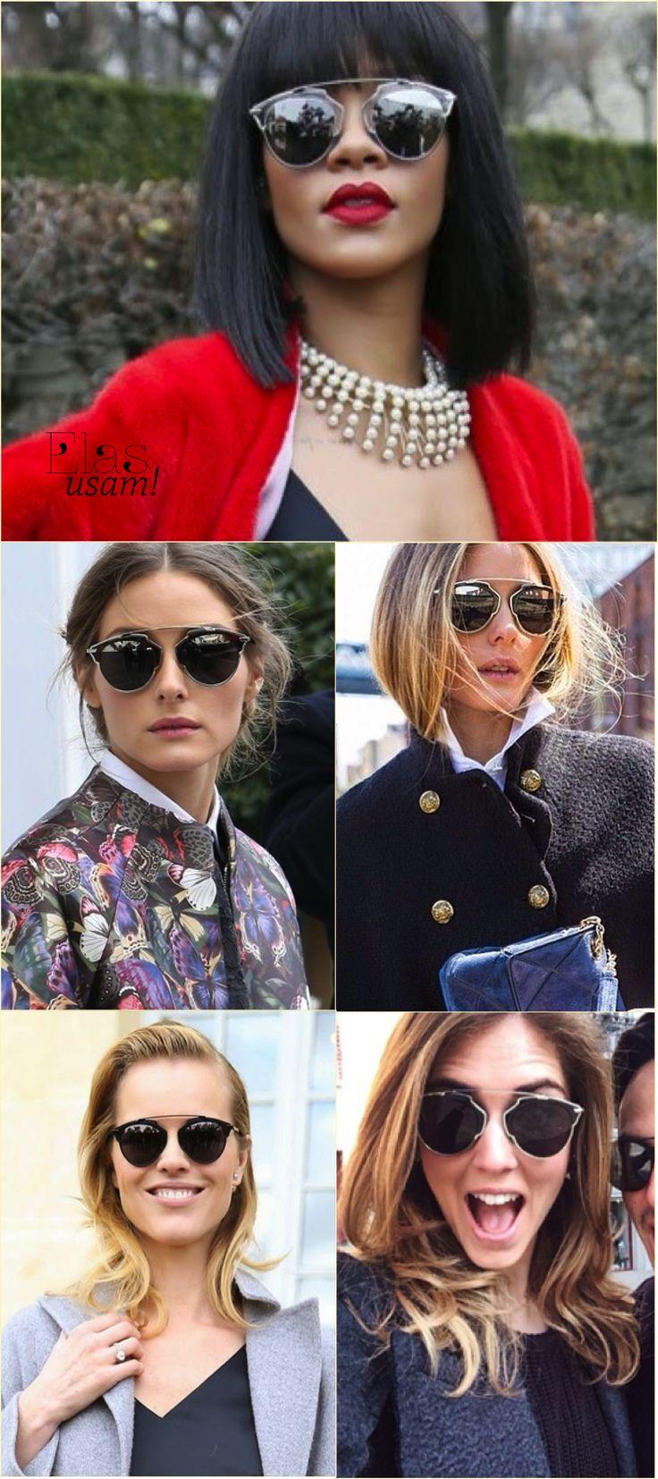Inspired Dior So-Real-2014 http://produto.mercadolivre.com.br/MLB-602894634--oculos-de-sol-estilo-so-real-prata-e-preto-espelhado--_JM#redirectedFromParent