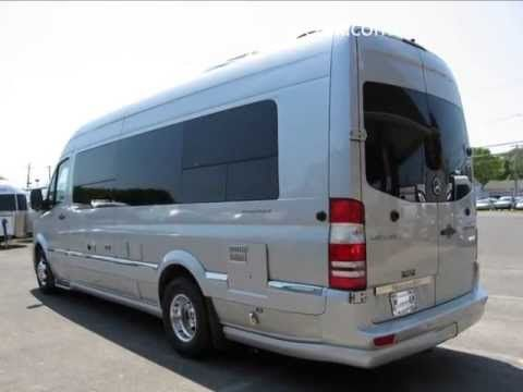 104 best images about sprinter on pinterest new for Mercedes benz airstream interstate