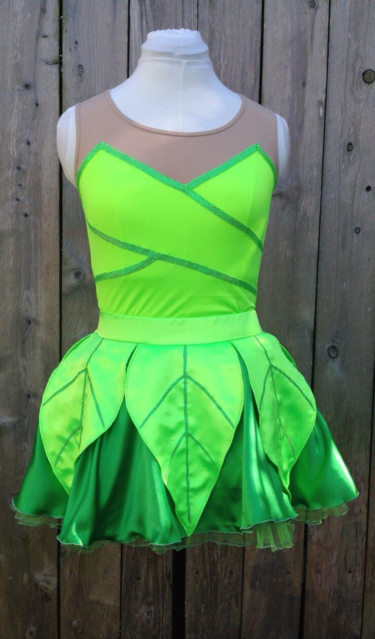 Image result for tinkerbell running costumes