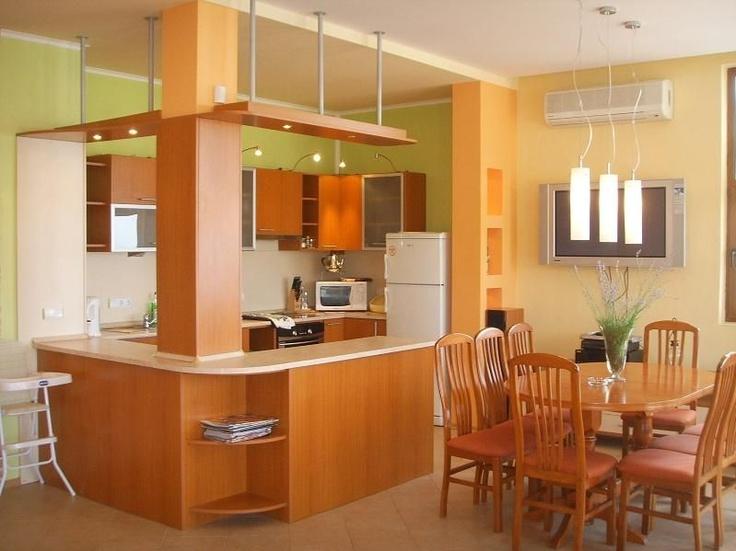 Light Orange Kitchen Walls 47 best kitchen addition images on pinterest   sectional sofas