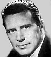 John Forsythe-Bachelor Father and voice of Charlie on Charlie's Angels.