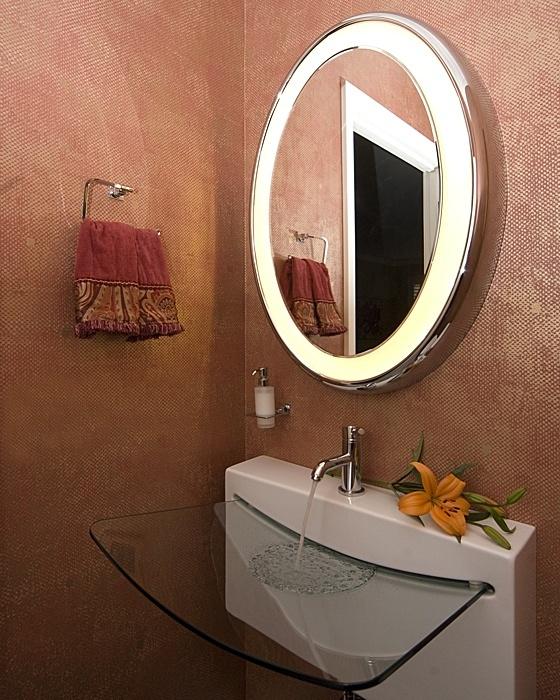 7 besten Half bath Bilder auf Pinterest   Badezimmer, Halbes ...