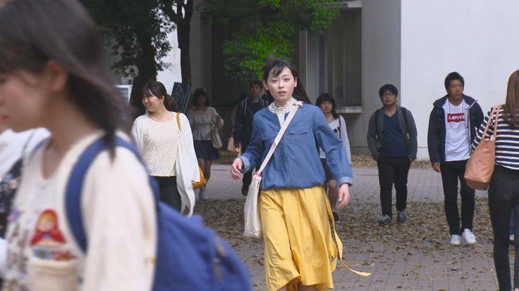 Yoshikawa Nao (Fukuhara Haruka) Good Morning Call netflix