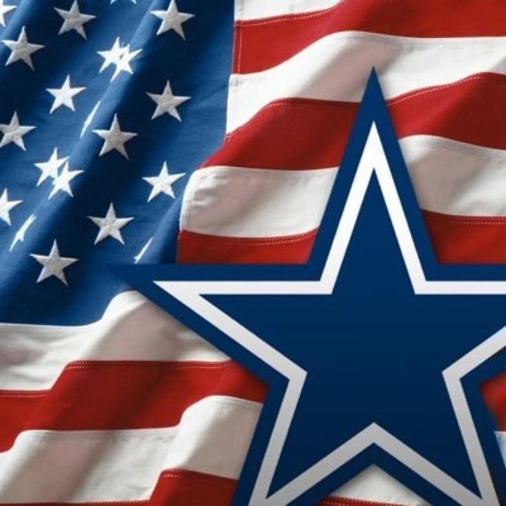 Dallas Cowboys. America's Team