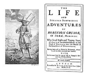 essay about religion in robinson crusoe Soc 130 e book analysis: robinson crusoe life is a wonderful gift but it is also challenging and sometimes heart-wrenching we can all use a.