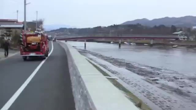 "LiveLeak.com - ""New"" Japan Tsunami Video, 2011. Shocking Footage."