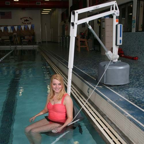 23 Best Pool Lifts Ada Compliant Images On Pinterest