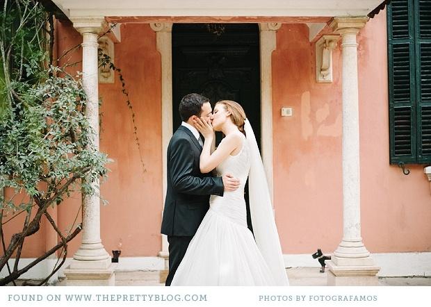 Classic wedding | Image by Fotografamos
