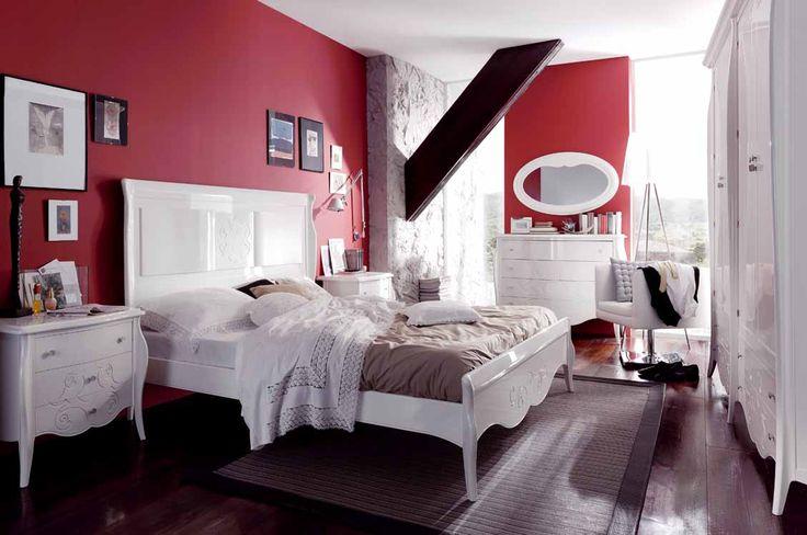 Las 25 mejores ideas sobre muebles de dormitorio r sticos - Muebles munoz y villarreal ...
