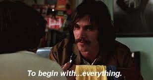 Russell Hammond (Billy Crudup) Almost Famous (2000)