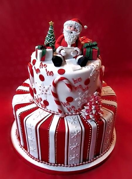Cake Wrecks - Home - Sunday Sweets: ChristmasCharm