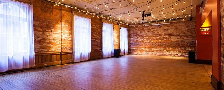 Banquet halls not your thing? Don't worry, we get it. Get hitched surrounded by your family, best buds and a whole lot of art at the Gladstone Hotel! The Gladstone provides the perfect canvas to paint the wedding of your dreams! Let your imagination run wild as our beautiful, historic building inspires unconventional creativity. Plus,…