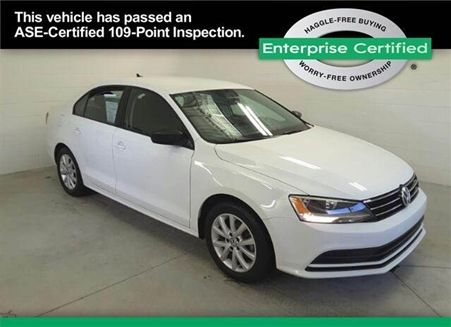 Used 2016 VOLKSWAGEN Jetta Indianapolis, IN, Certified Used Jetta for Sale, 3VWD67AJ0GM250861