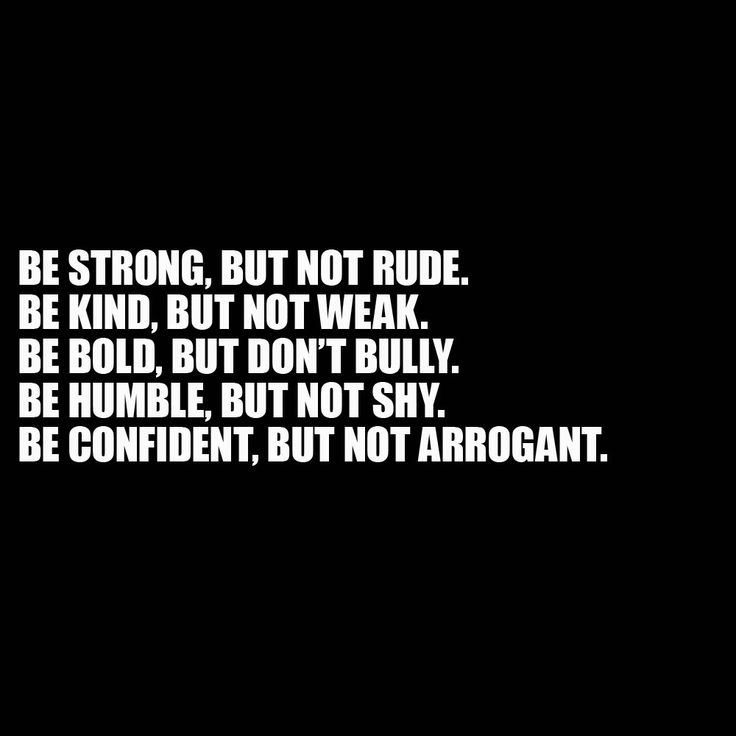 The Secret to Being Confident (Without Being Arrogant)