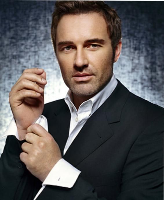 I have recently became addicted to Nip/Tuck and Dr. Christian Troy....omg.