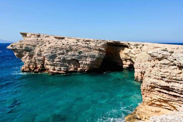 Le isole più belle e meno affollate della Grecia - Koufonissi