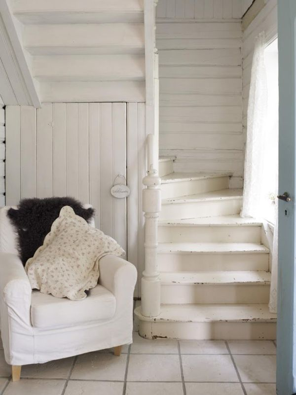charming staircase