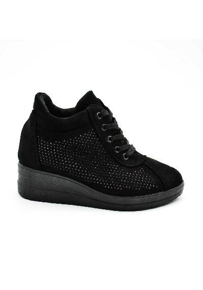Scarpa Sneakers alta