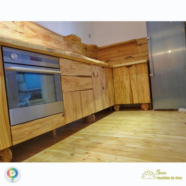 Mesa Serie Agnes | Tipos de madera, Tablones de madera y Muebles