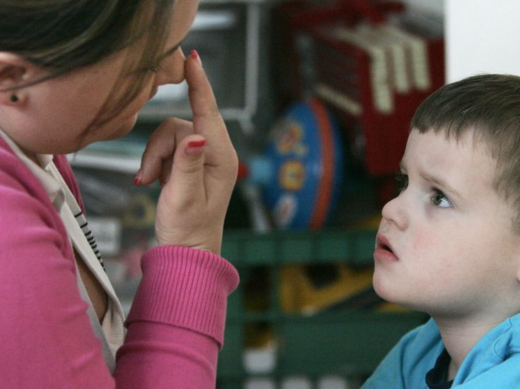 The Human Voice May Not Spark Pleasure In Children With Autism-The human voice appears to trigger pleasure circuits in the brains of typical kids, but not children with autism, a Stanford University team reports. The finding could explain why many children with autism seem indifferent to spoken words.