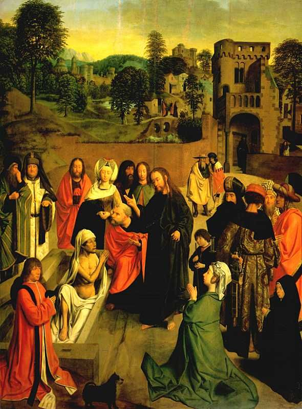 early netherlandish painting | Early Netherlandish Painting