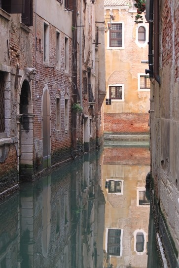 Venice - Italy - 2011 - Photo by Jana Glustsenko