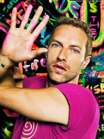 9 best maxine ashley images on pinterest hairstyles for Chris martin tattoos