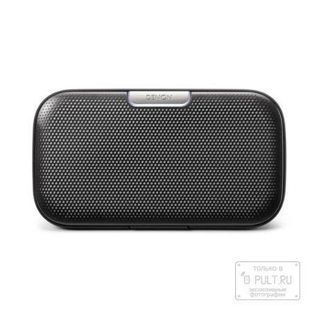 Denon Envaya black (DSB-200)  — 11990 руб. —  Denon Envaya оснащена самыми современными техническими достижениями в области воспроизведения звука при прослушивании музыки, просмотре видео, ТВ или для игр на Bluetooth совместимых мобильных устройствах. Компактная и простая в управлении акустическая система обладает лучшими в своем классе характеристиками, включая новейший протокол Bluetooth® aptX®,функцию NFC (активация взаимосвязи двух и более устройств через соприкосновение), и выдающиеся…