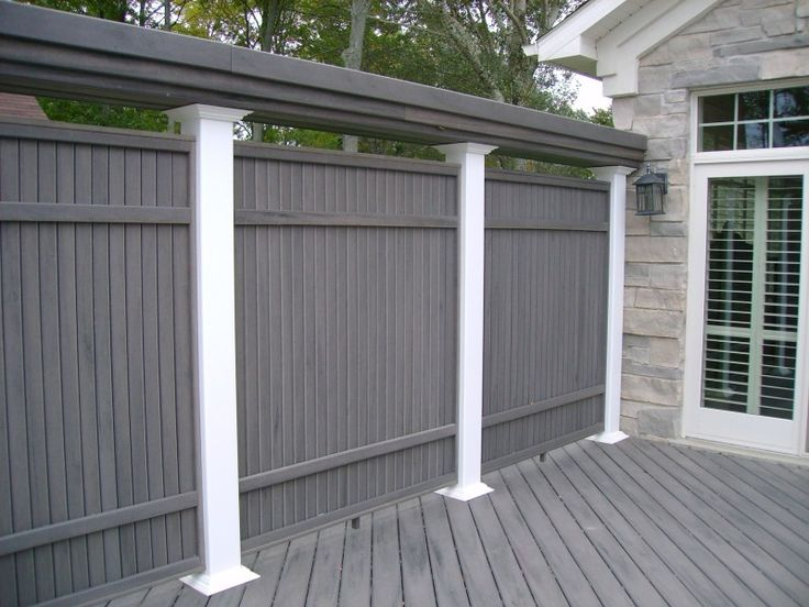 183 best patio walls privacy hedges fences outdoor for Living screen fence