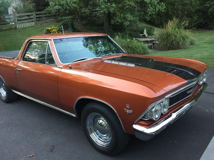 1966 Chevrolet El Camino | eBay Motors, Cars & Trucks, Chevrolet | eBay!