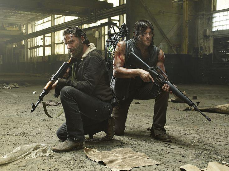 The Walking Dead Season 5, Episode 2: Spoilers, Description, Air Date ...