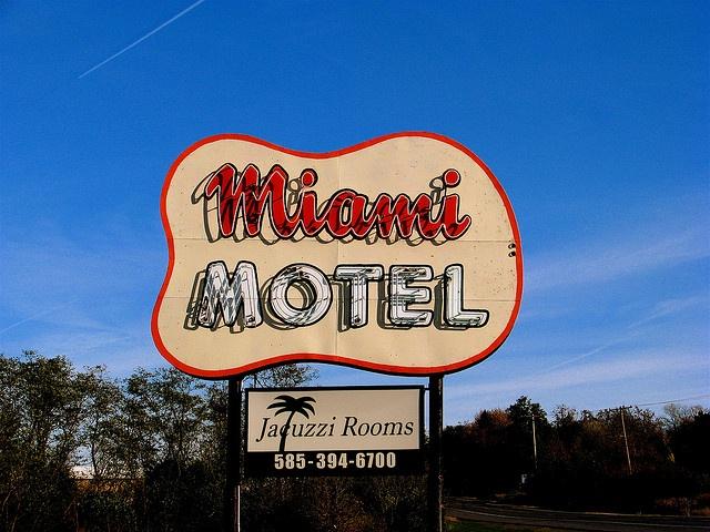 Cazenovia Ny Motels