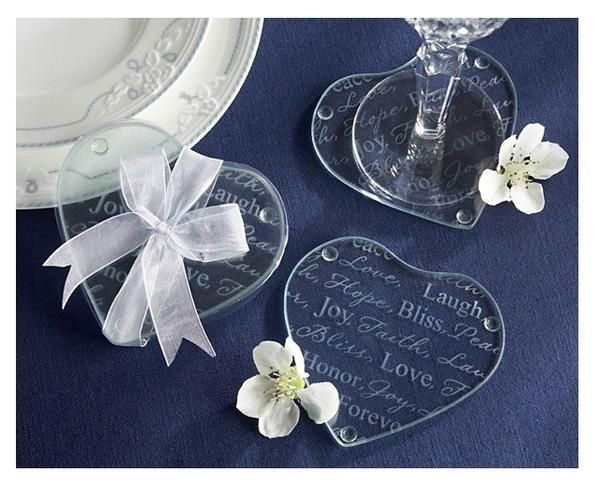 Our wedding favour for the month of April.  With beautiful words such as love, bliss, joy hope and laugh engraved on it.