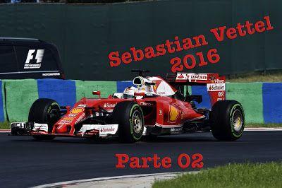 Studio Mazzi di Andrea Mazzi - Fotografia - Siti Web: Sebastian Vettel - Scuderia Ferrari (Parte 2)