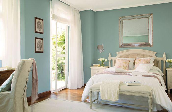 Красивые спальни для приятных снов — Роскошь и уют