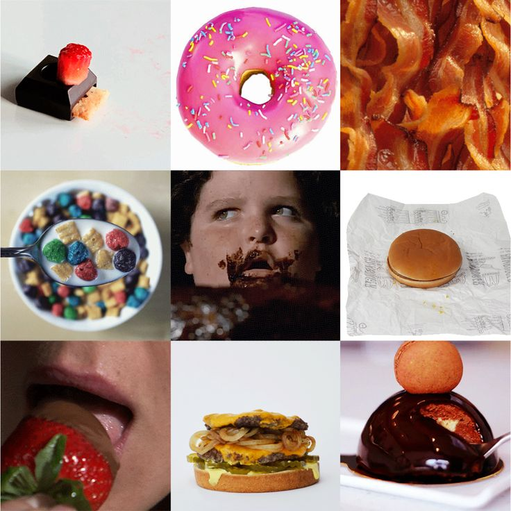 The 50 Most Amazing Food GIFs Ever