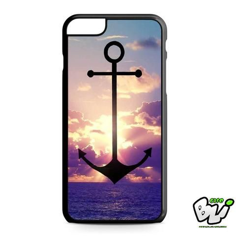 Anchor Refuse To Sink iPhone 6 Plus | iPhone 6S Plus Case