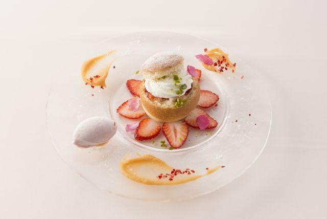 北青山の北欧レストランアクアヴィットにスペシャルディナーコースが登場