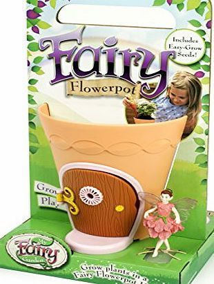 My Fairy Garden ``Fairy`` Flower Pot (Multi-Colour) No description (Barcode EAN = 5026175710013). http://www.comparestoreprices.co.uk/december-2016-week-1-b/my-fairy-garden-fairy-flower-pot-multi-colour-.asp