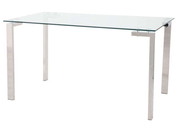 Table 140 Cm Claire Vente De Table De Cuisine Conforama Table Cuisine Cuisine Conforama Mobilier De Salon