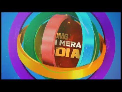 OMG! Yeh Mera India Promo_Premieres Tomorrow 8PM