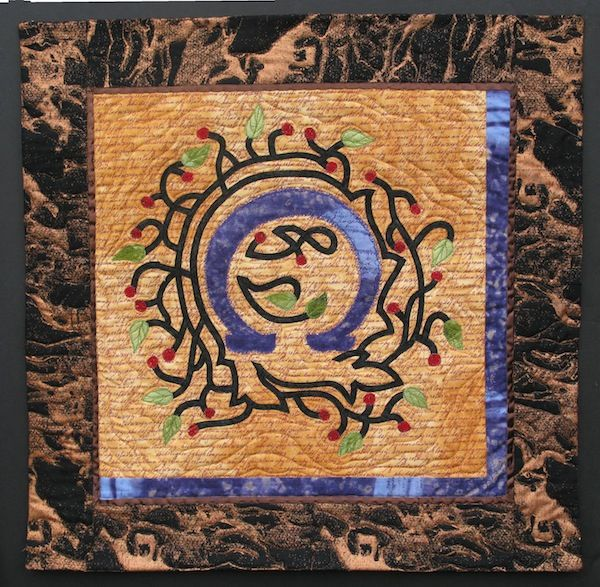 Lisa Ellis Quilts - Worship Quilts