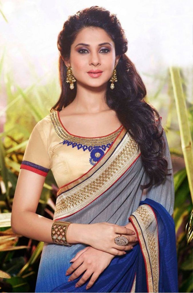 Celebrity Biography Height Weight Age Wiki Jennifer Winget Son Age Instagram Body Height Saree Hairstyles Jennifer Winget Beautiful Indian Actress