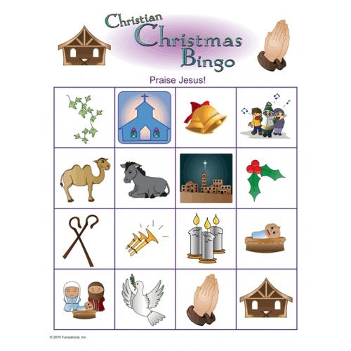 Fun party game!  Plus check out the Nativity story used as a LEFT/RIGHT gift exchange game.
