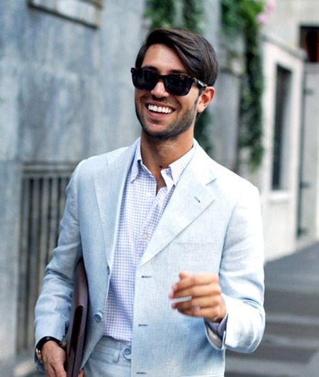 5 Rules For: Dressing For A Summer Wedding - Reiss Men's Fashion Blog